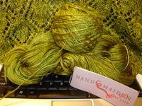 Sivia_harding_gothic_leaf_stole_sea