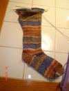 Austermann_knee_sock_progress_1